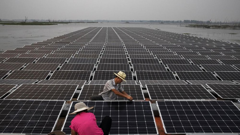 Top 100 Floating Solar PV Projects — Solar Asset Management