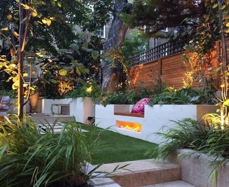 Wild Flower Garden Design - Garden Design & Floristry