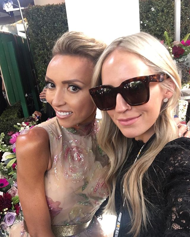 HBD @giulianarancic! ✨ Love you and your generous, loving heart for your family & friends. I'm so lucky to have you in my life and hope this year brings you all the joy and laughter in the world! #happybirthday #friendsforever