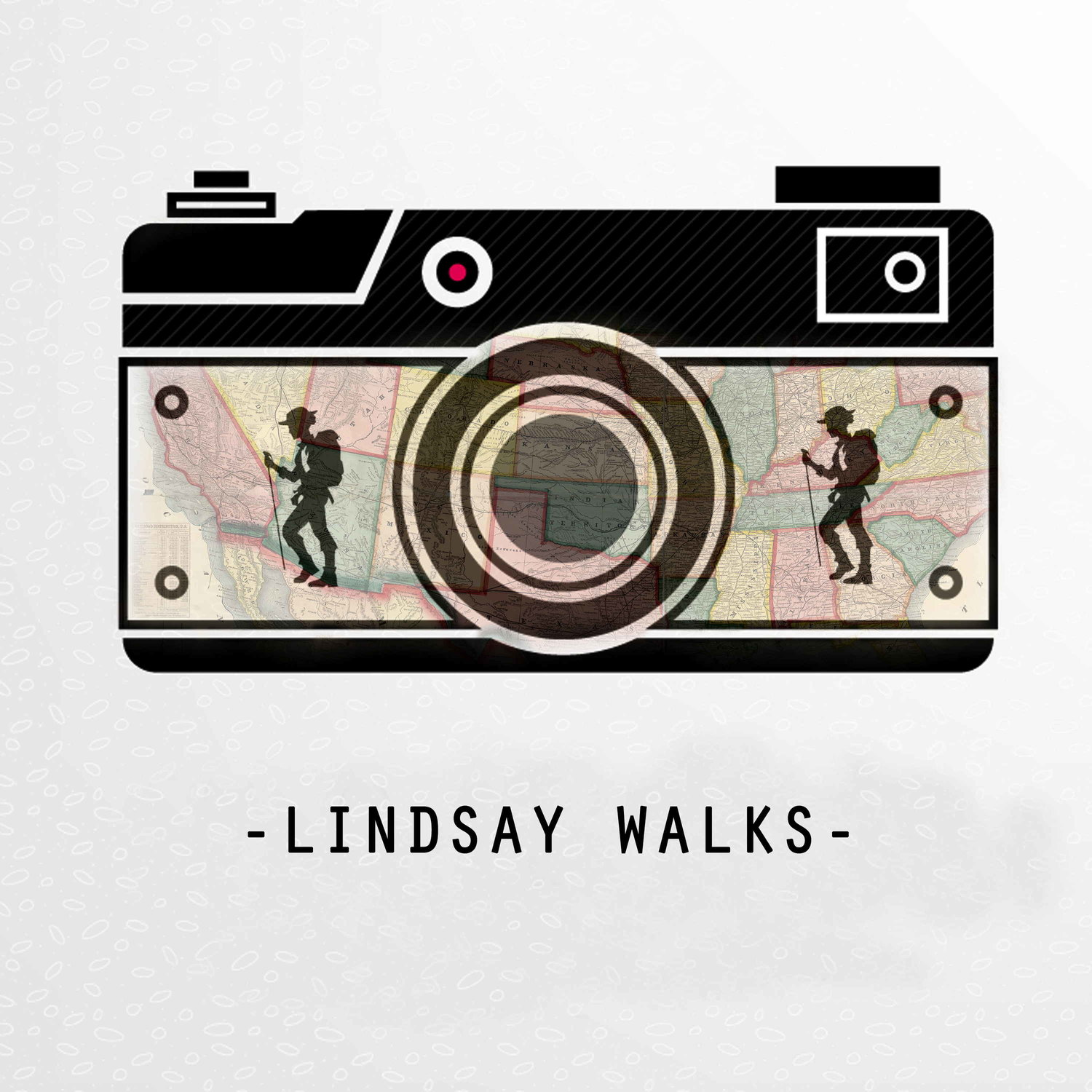 The Lindsay Walks Podcast - Lindsay Walks Across America