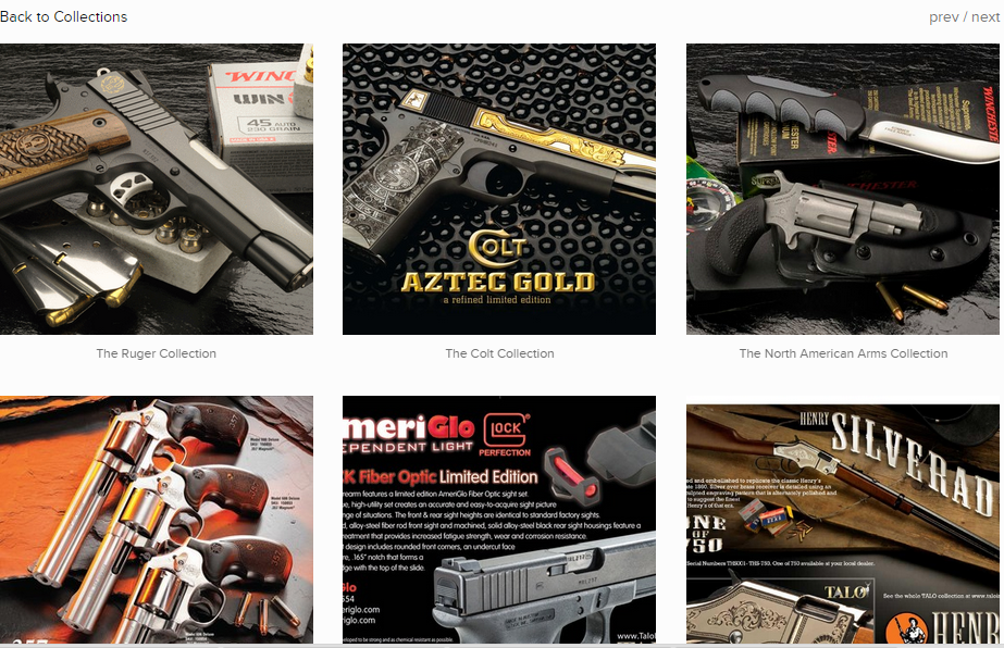 Talo Inc Homepage