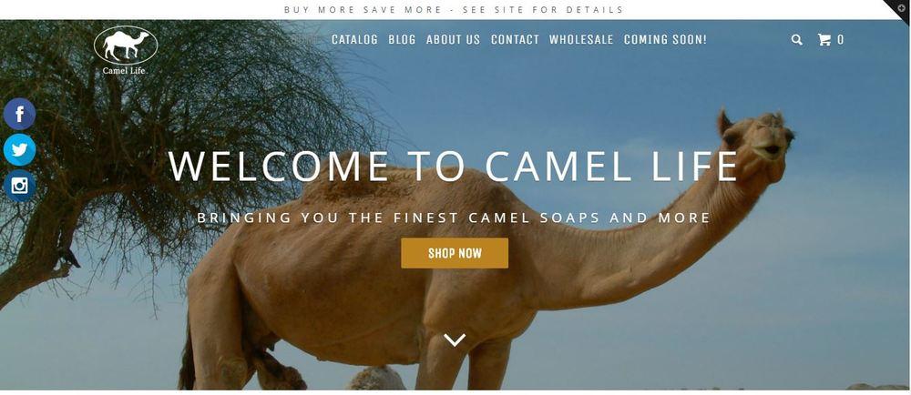 Camellife.com