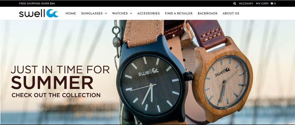 SwellVision.com