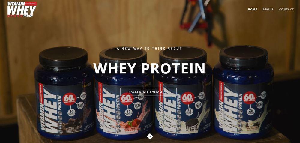 VitaminWheyProtein.com