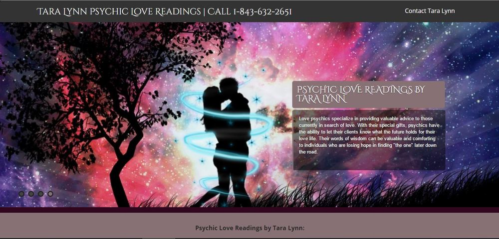 TaraPsychicReadings.com