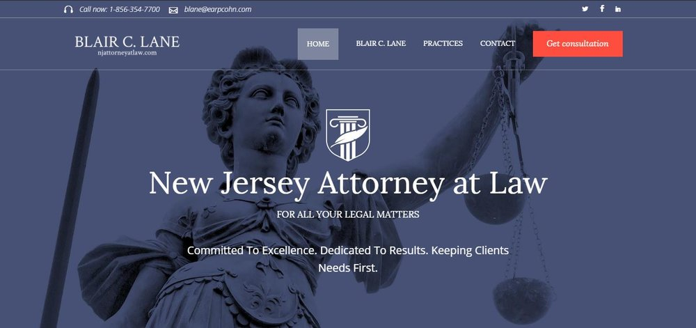 NJ Attorney At Law