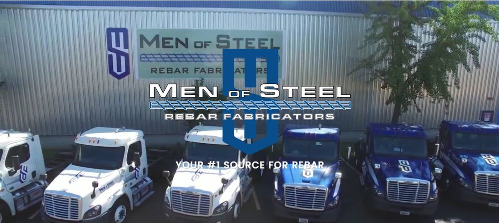Men of Steel Rebar
