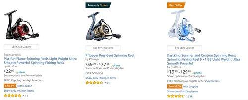 Amazon Coupons Badge