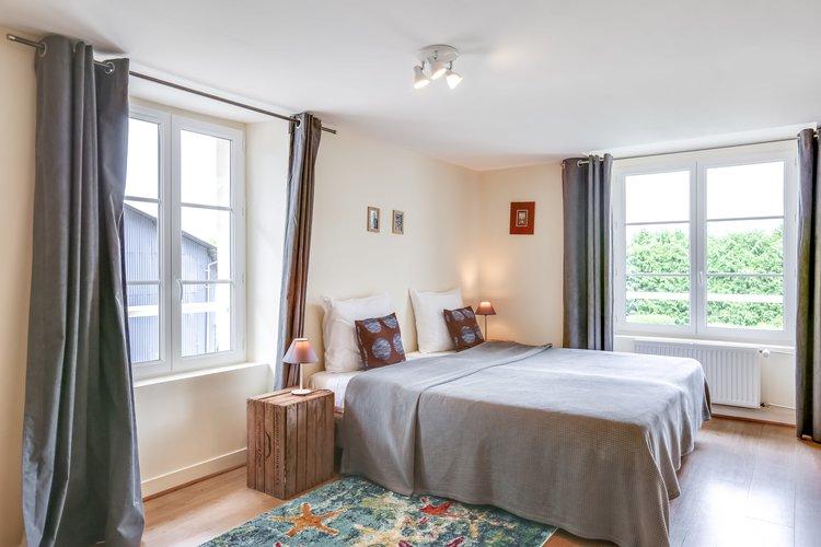 nouba bedroom