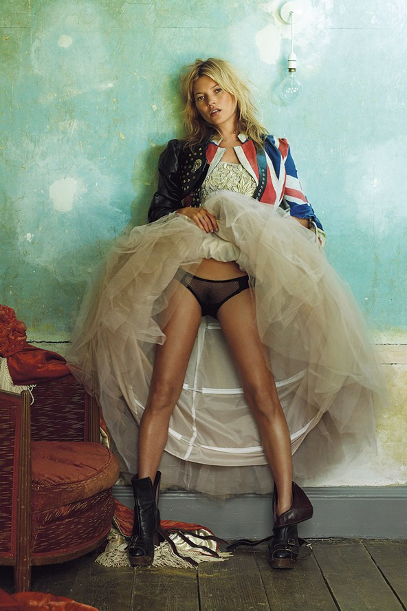 2008 Kate Moss