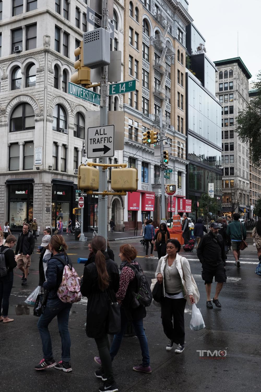 Union Square/Greenwich Village