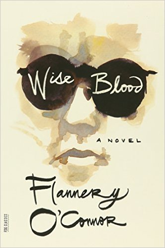 Flannery: Weird stories with brilliant with meaning that's just over my head. If anyone has read this and wants to discuss, please hit me up.