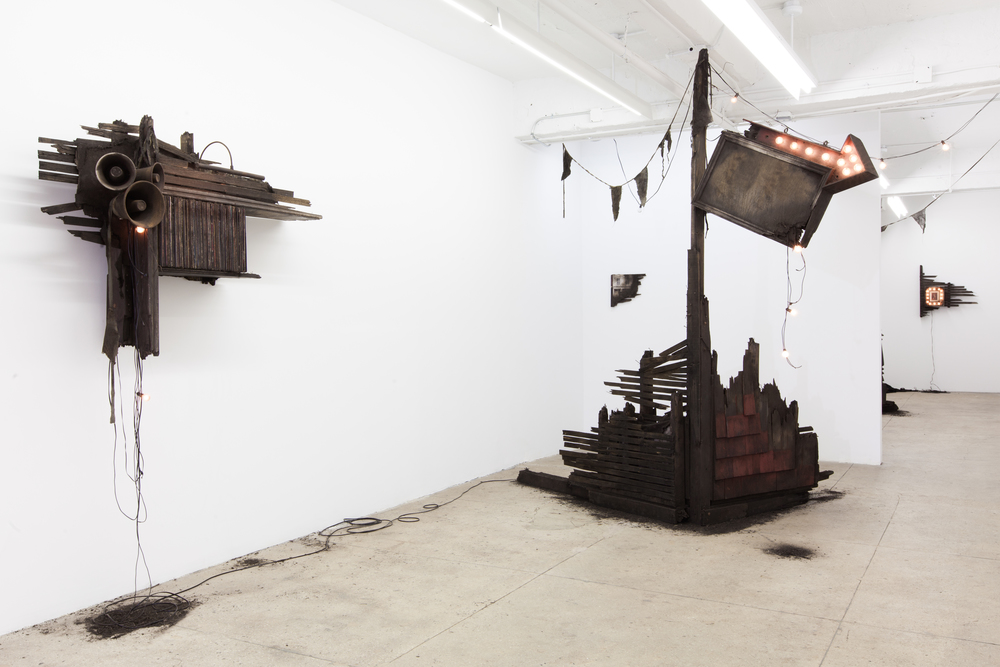 Installation View | 2012