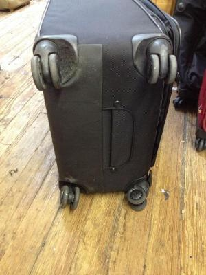 Luggage Repair — Modern Leather Goods