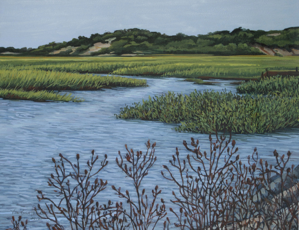 High Tide #3 (SOLD)