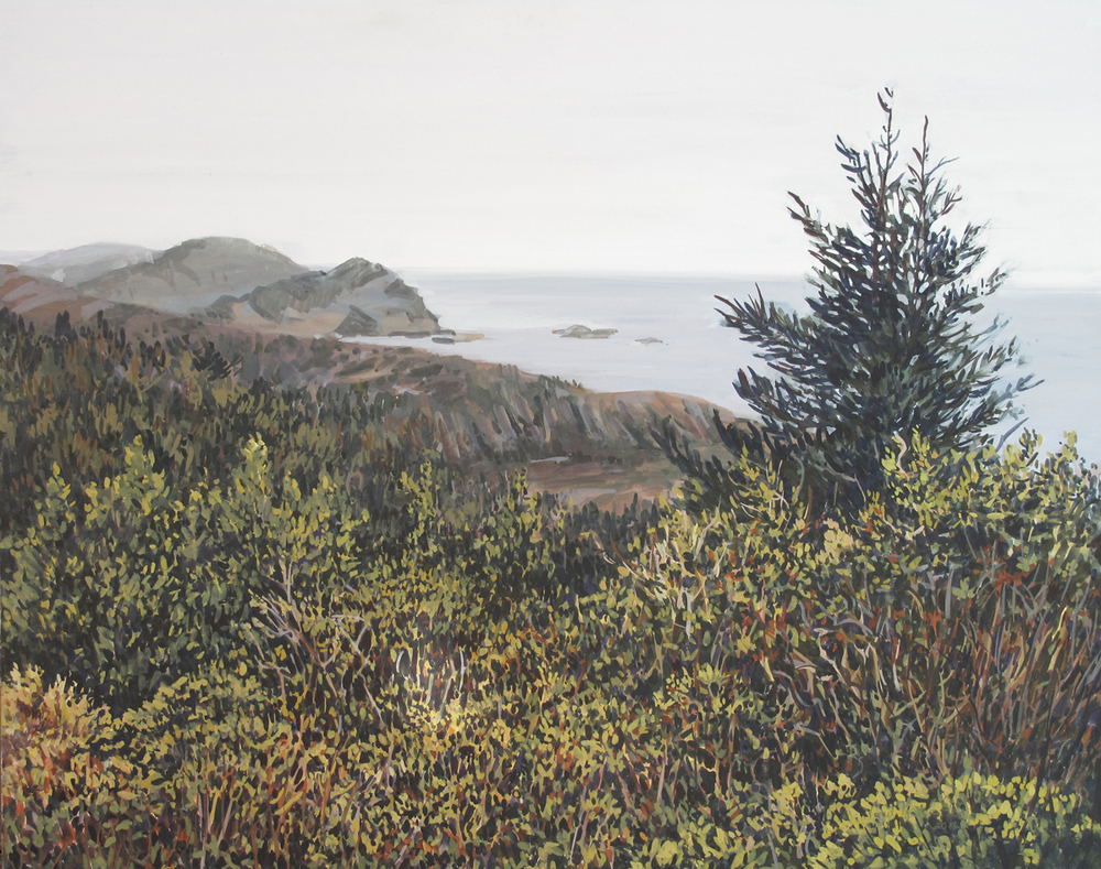 Coast Trail (SOLD)