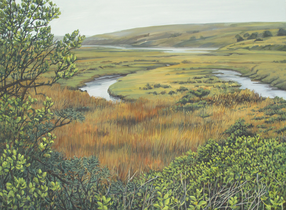 Point Reyes #6 (SOLD)