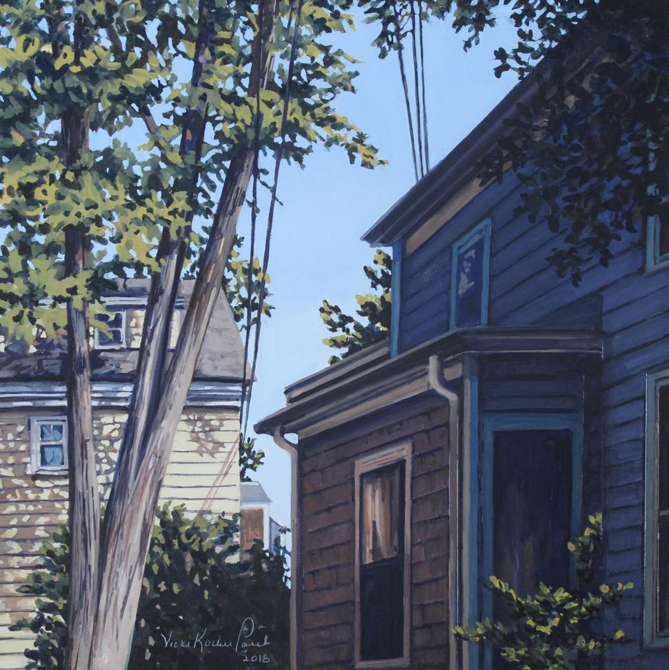 Neighborhood #14