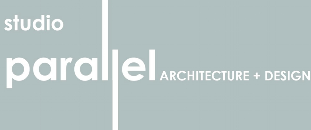 STUDIO PARALLEL ARCHITECTURE + DESIGN