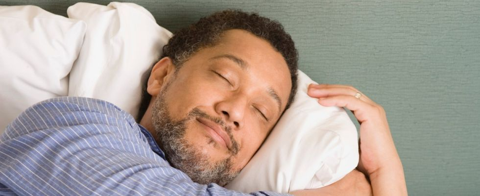 Among Older Adults The Need For Regular Sleep
