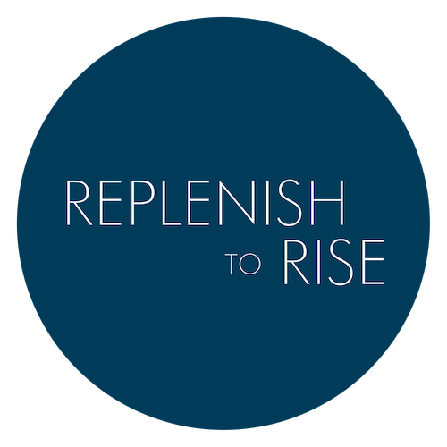 replenish to rise