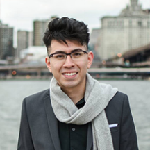 Steven - College of Staten Island Fulbright Fellowship Mexico