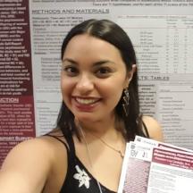 Lisa - Lehman College M.A. Program in Psychology New York University