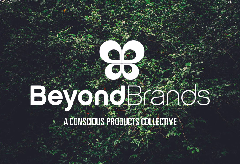 BEYOND BRANDS  In good company at  BeyondBrands    - a conscious consulting collective united to help brands grow their businesses sustainably. I'll be advising on #FairFashion & #CleanCosmetics
