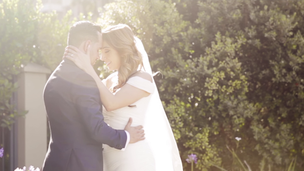 Amanda & Luke Extended Cinematic Wedding Highlights