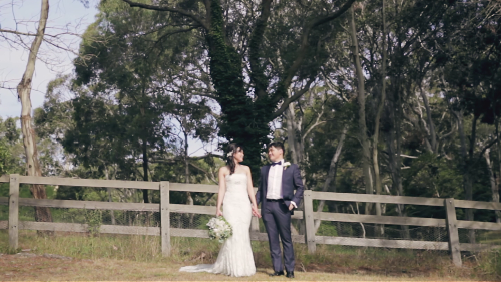 Amy & Tom Extended Cinematic Wedding Highlights