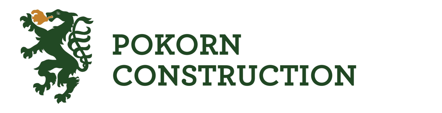 Pokorn Construction Inc.