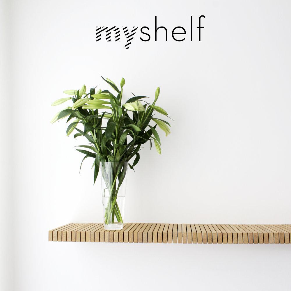 MYSHELF