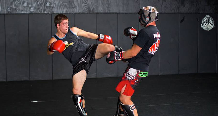 BLACK HOUSE MMA   Land of Lions, House of Champions