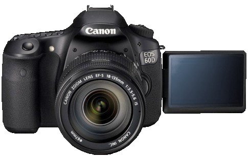 what you want is a canon 60d