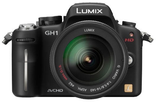 panasonic gh1 prolost rh prolost com lumix gh1 user manual Lumix GH1 Camera