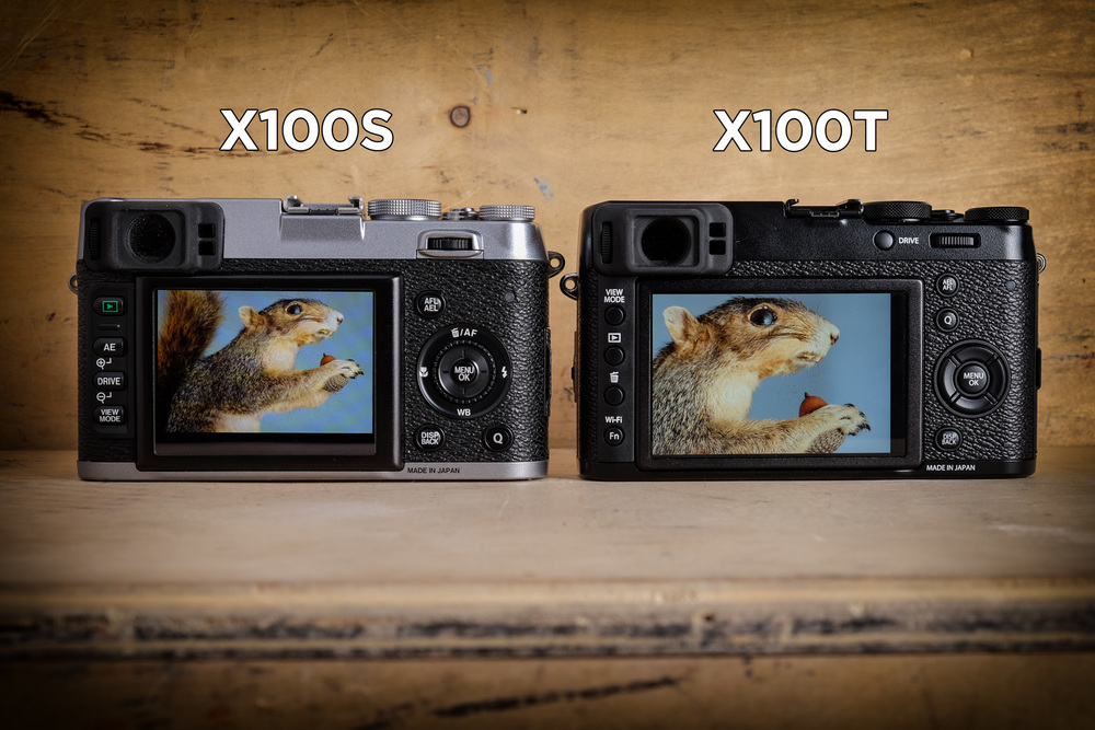 If you vignette the living crap out of a product comparison shot, we can be friends.