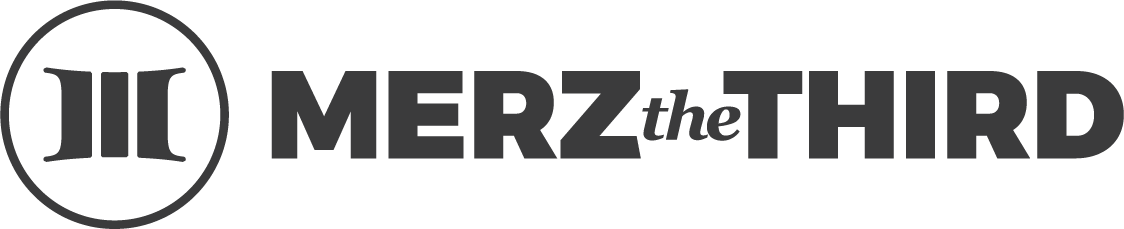Merz the Third | Visualization Design