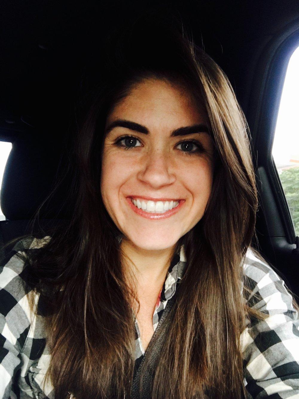 Courtney Millen, MNSP, RD