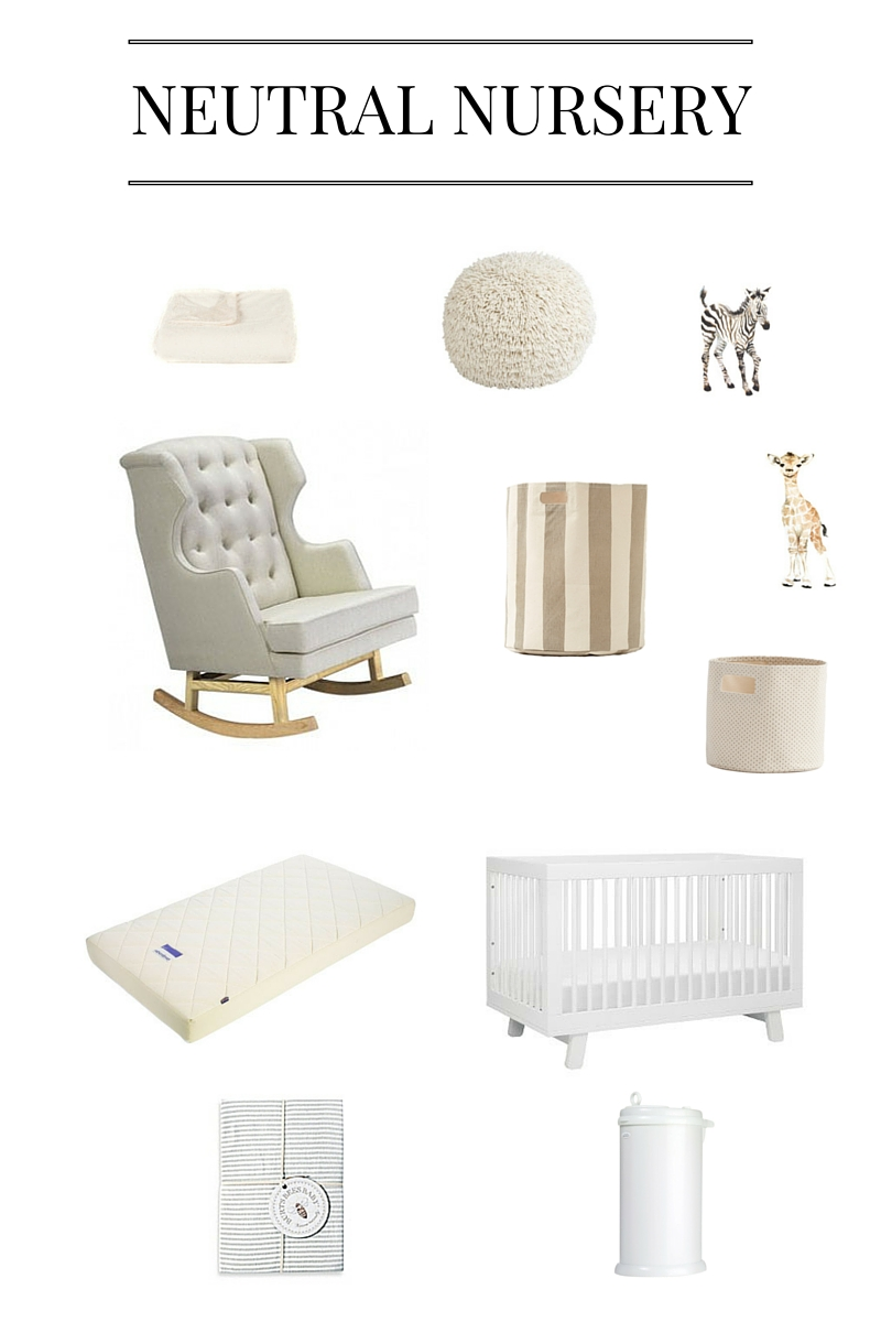 sources clockwise from top left saranoni blanket the land of nod pouf fox hollow design co baby animal prints petit pehr bins babyletto hudson crib baby nursery cool bee animal