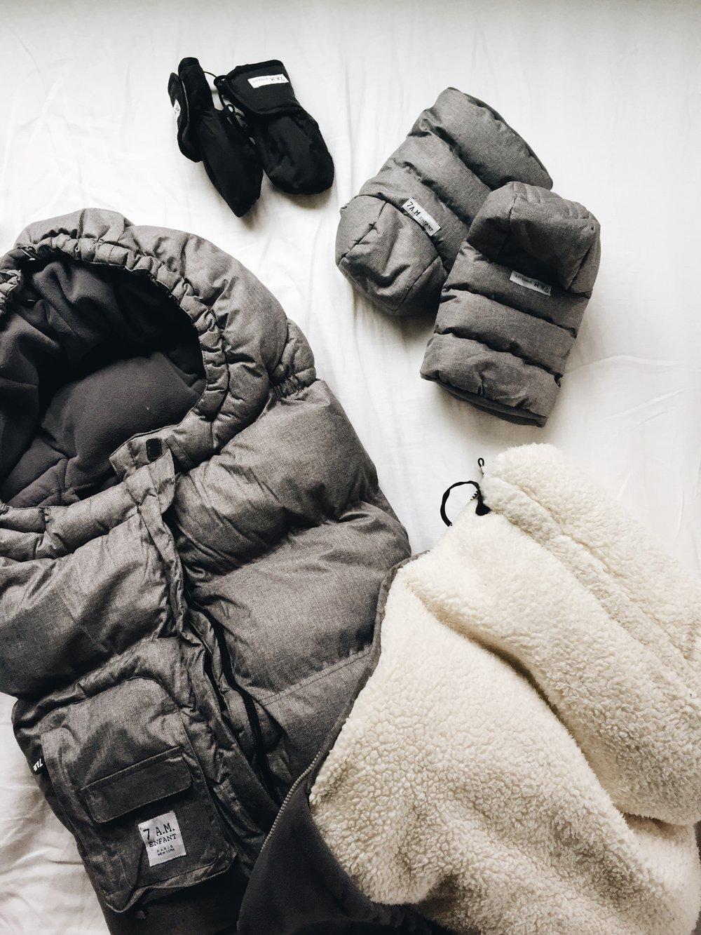 f8c115750 BEST COLD WEATHER BABY GEAR — Allie Seidel