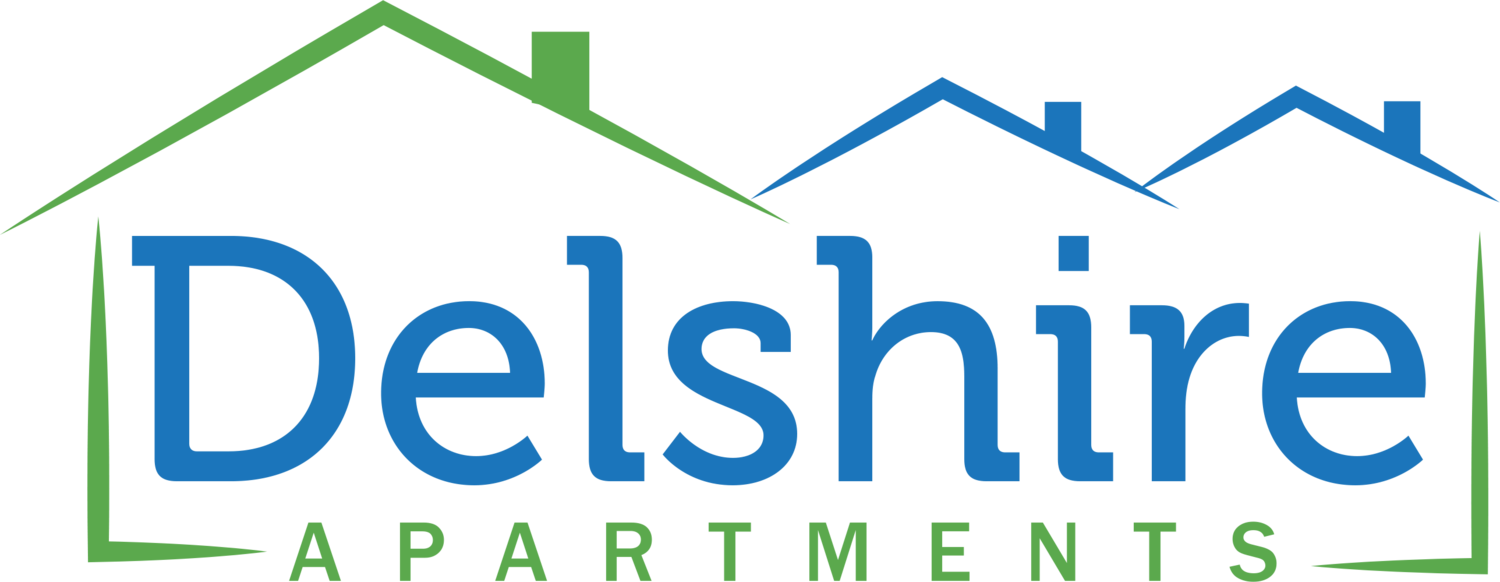 Delshire Apartments