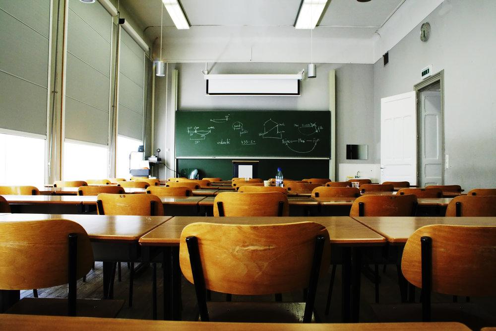 School... -