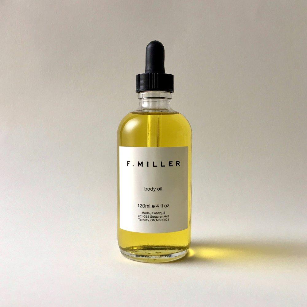 Body oil picture 99