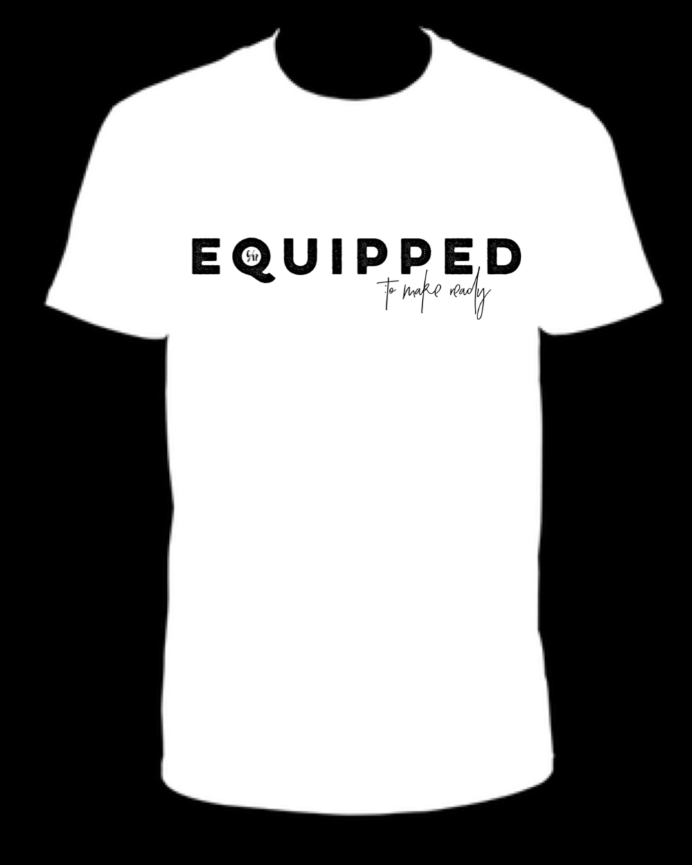 The free t-shirt is a uni-sex shirt! You will be prompted to enter your t-shirt size once you select a donation amount!