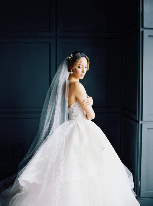 BRIDAL — The Bride Room