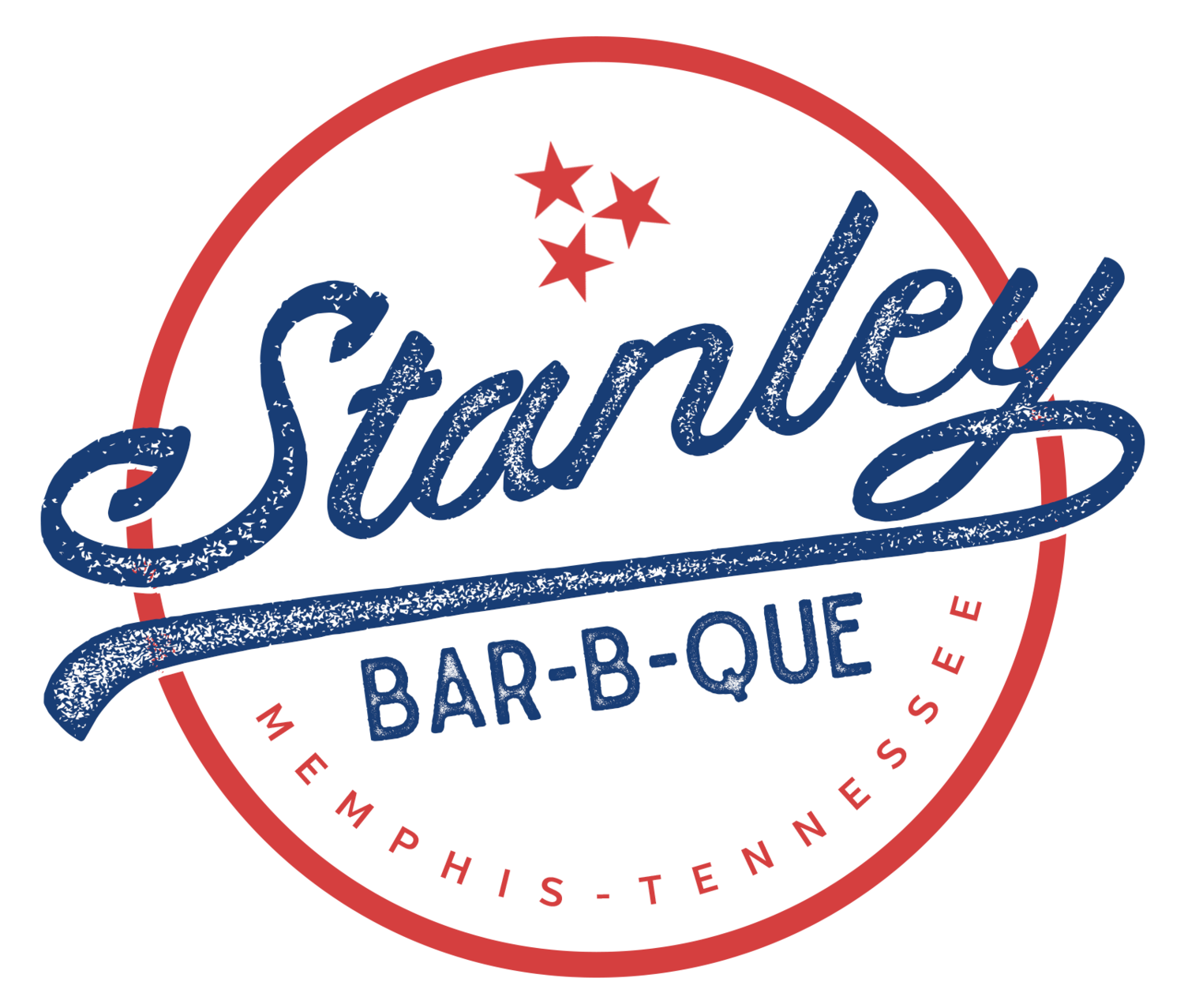 Schweinehaus is now Stanley BBQ