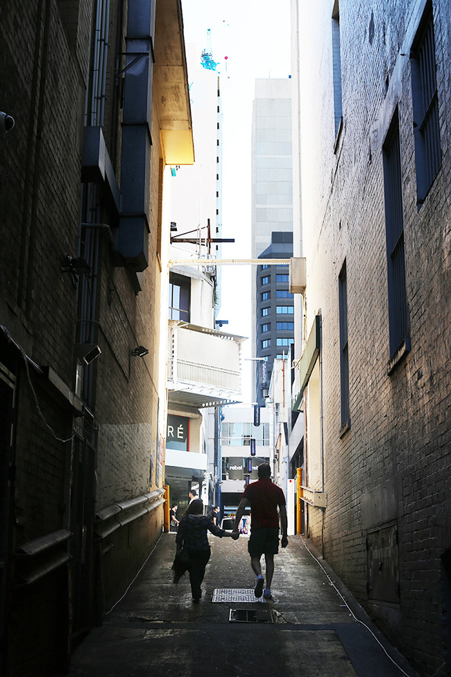 Brisbane Laneways (3)