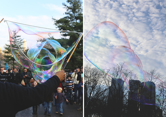 Bubbles in Central Park (9)