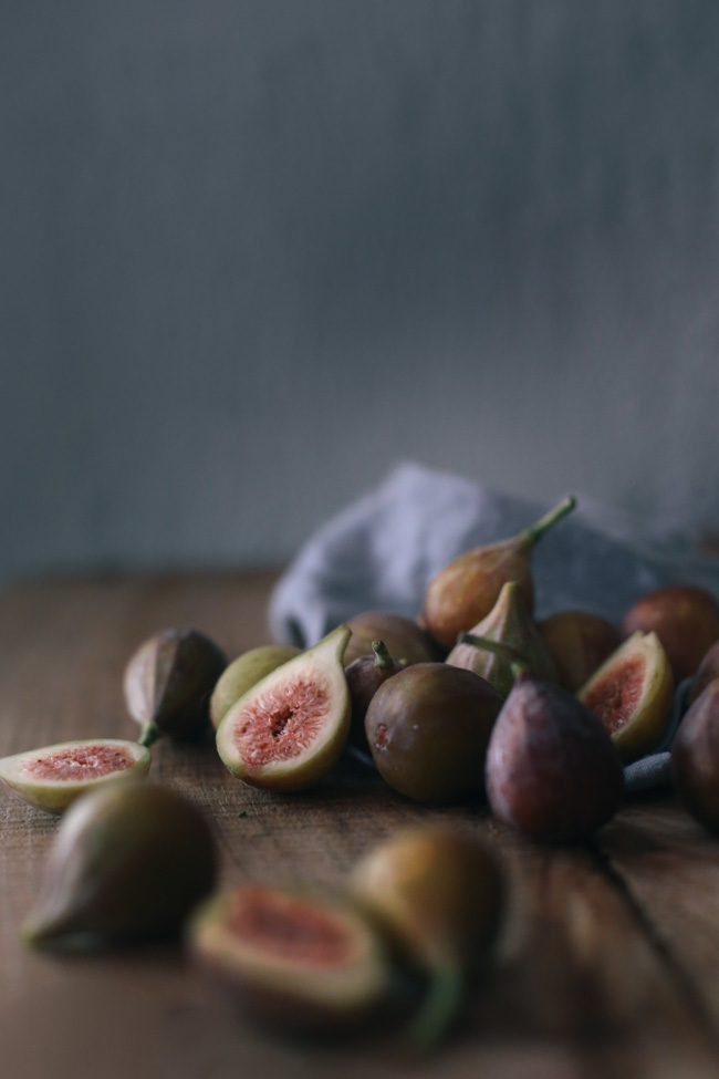 Fig and Orange Blossom Crostata-3