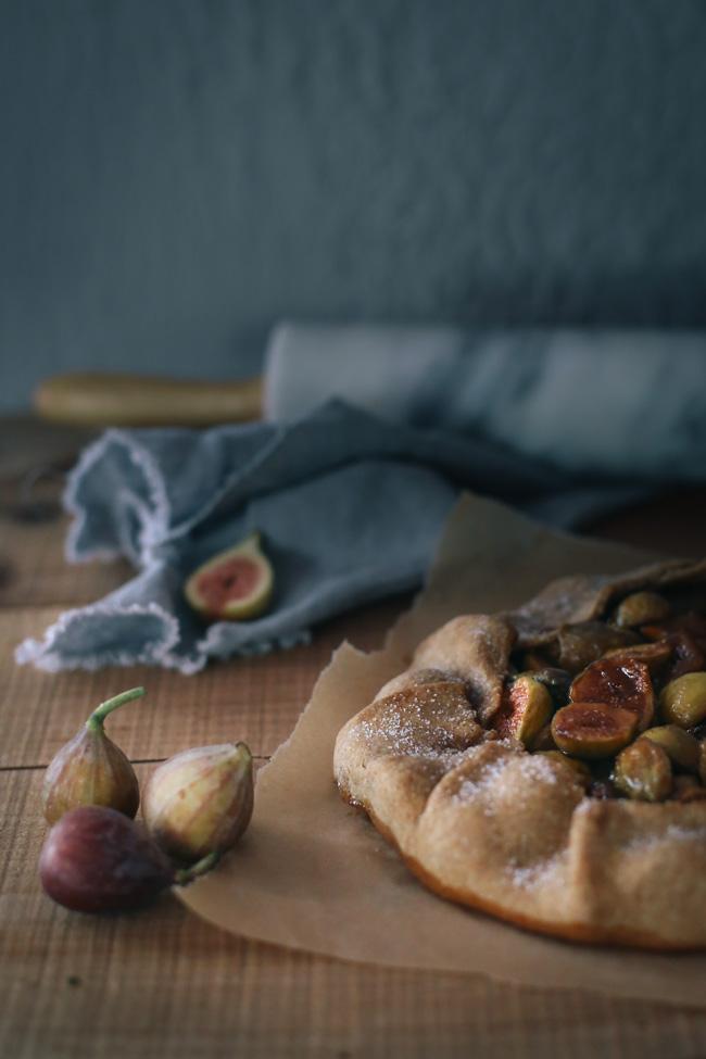 Fig and Orange Blossom Crostata-4